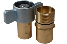 4100 Series Wet Line Couplings