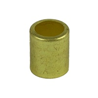 Brass Hose Ferrules (medium weight hose)