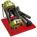 D100H Manual-Powered Portable Hose Crimper